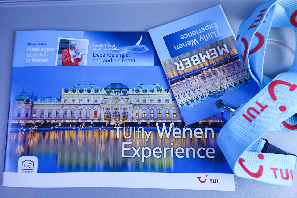 wenen-experience