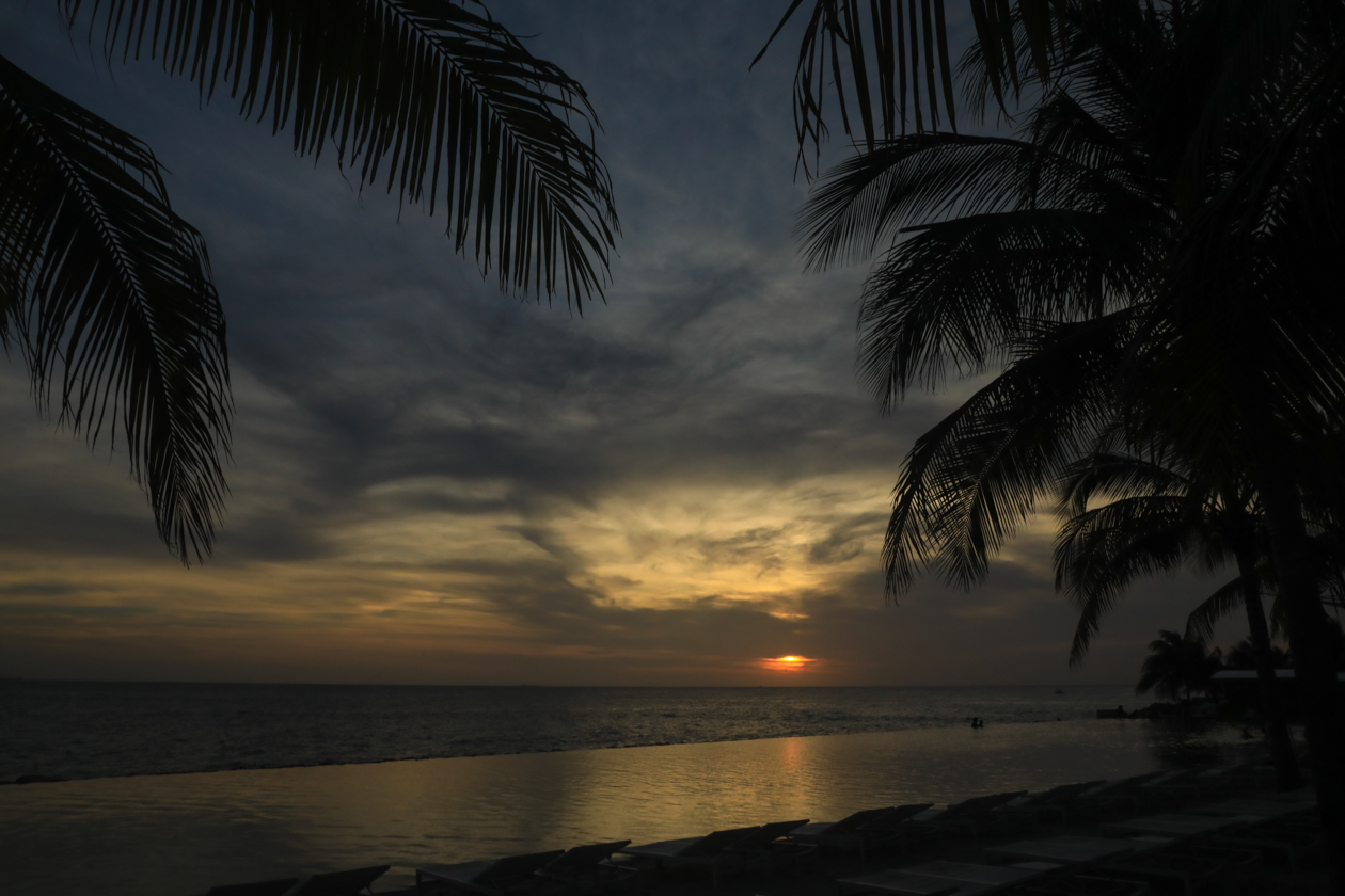zonsondergang-curacao-dag4