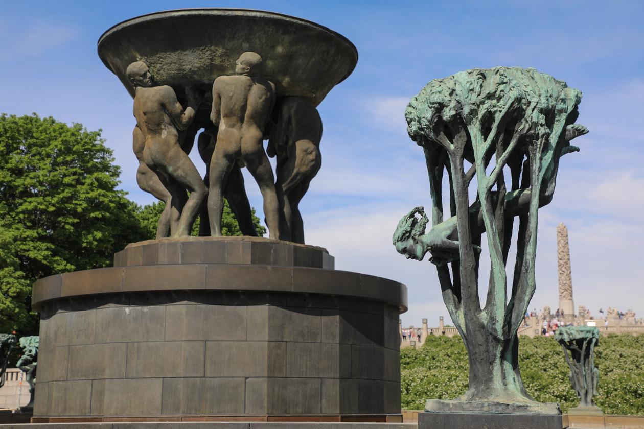 oslo-vigeland-park