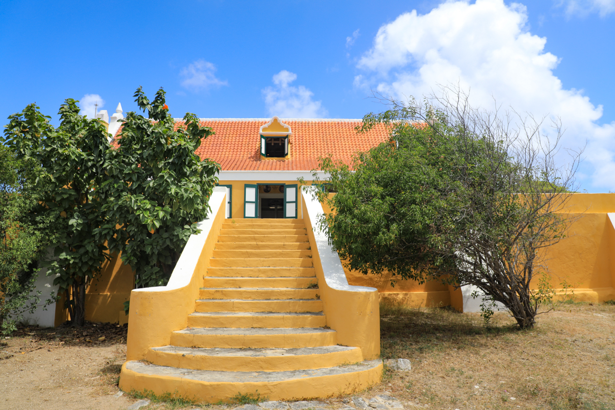 curacao-landhuizen