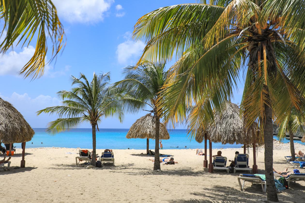 curacao-stranden