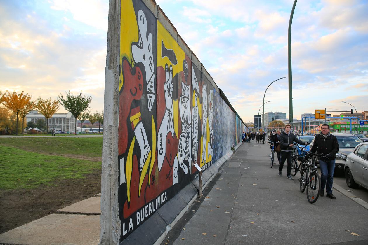 berlijn-muur