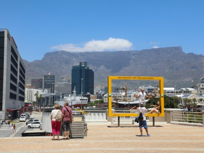 Dit zijn de must-do's in Kaapstad