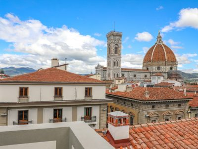 5x zien & doen in Florence