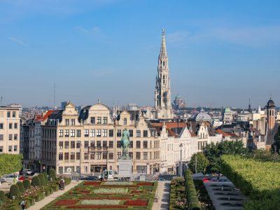 5x zien & doen in Brussel
