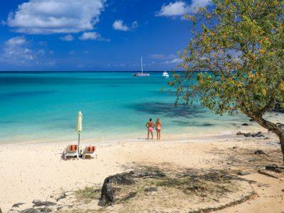 5x zien & doen op Mauritius