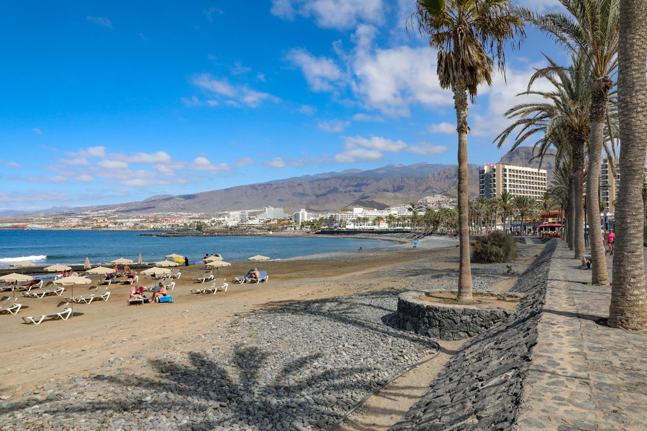 5x zien & doen op Tenerife