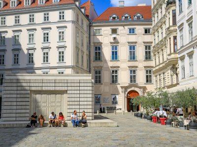 5x zien & doen in Wenen