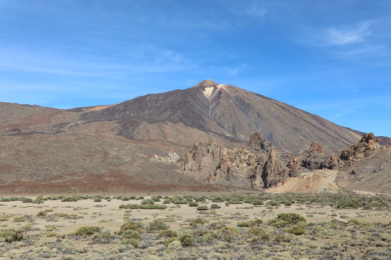 een paar daagjes Tenerife