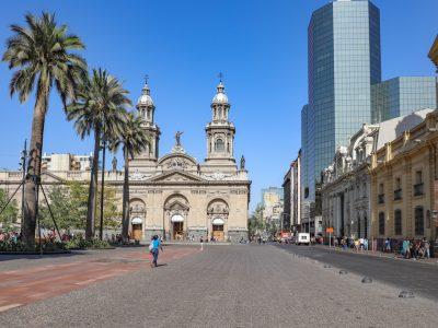 5x zien en doen in Santiago de Chile
