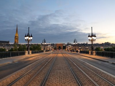 5x zien en doen in Bordeaux